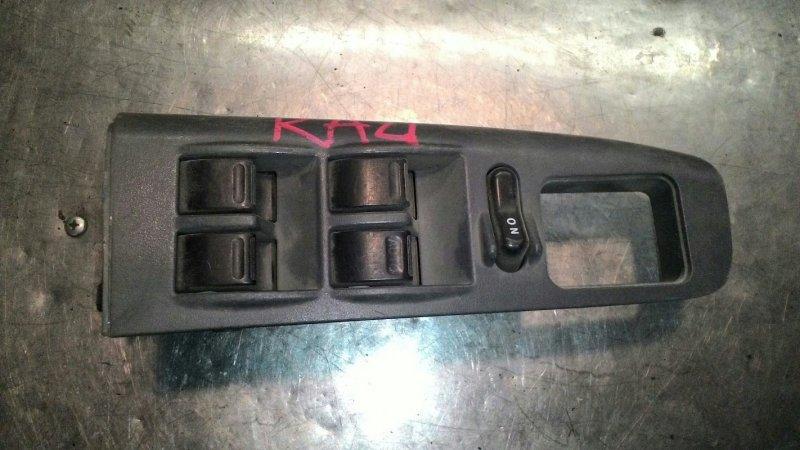 Блок управления стеклоподьемниками Honda Odyssey RA4 F23A