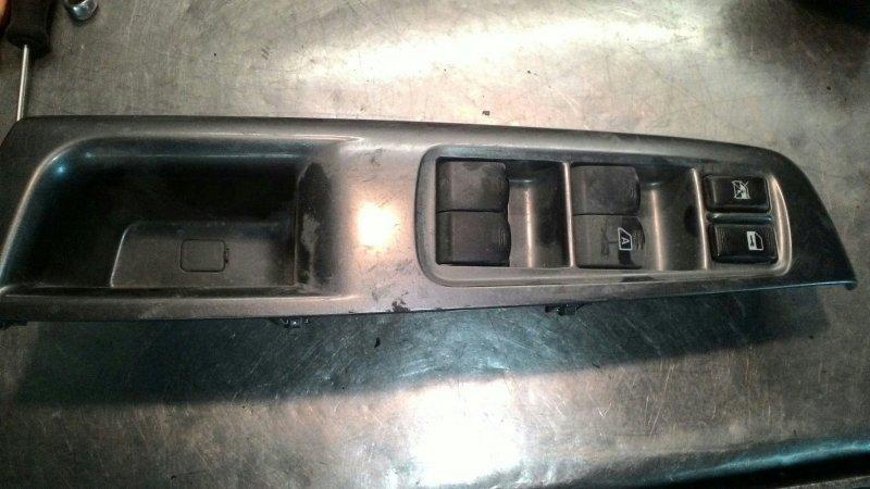 Блок управления стеклоподьемниками Subaru Forester SH9 EJ-20