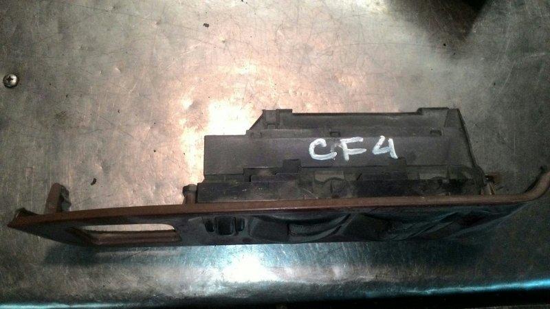 Блок управления стеклоподьемниками Honda Accord CF4 F20B