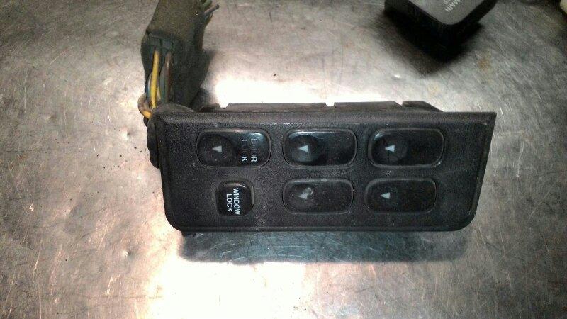 Блок управления стеклоподьемниками Hyundai Sonata Y3 G4CP