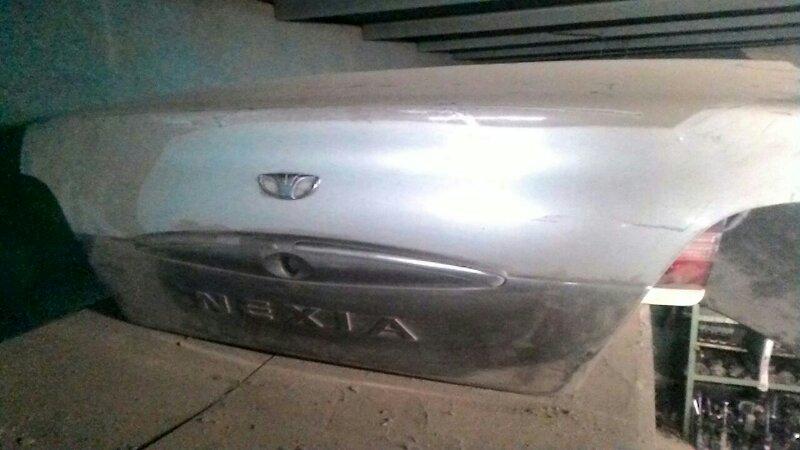 Крышка багажника Daewoo Nexia