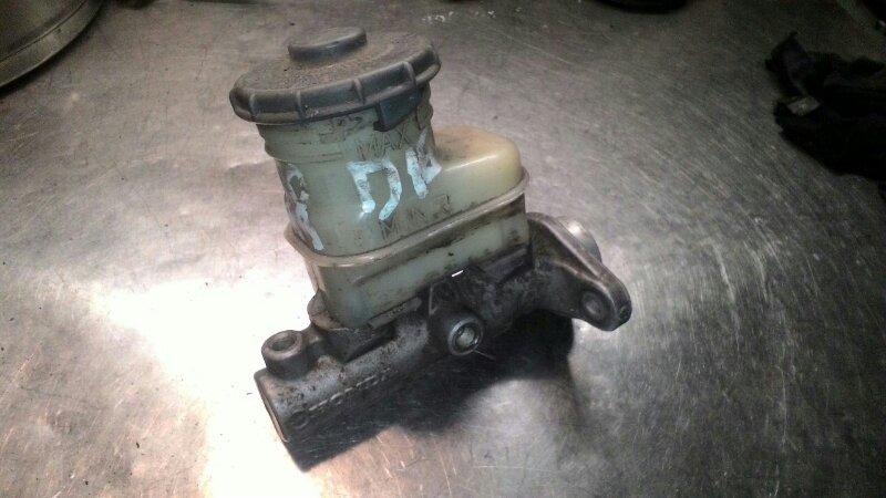 Главный тормозной цилиндр Honda Civic Ferio EK3 D15B