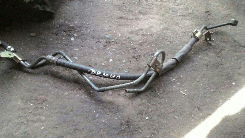 Шланг гидроусилителя Mazda Demio DW3W