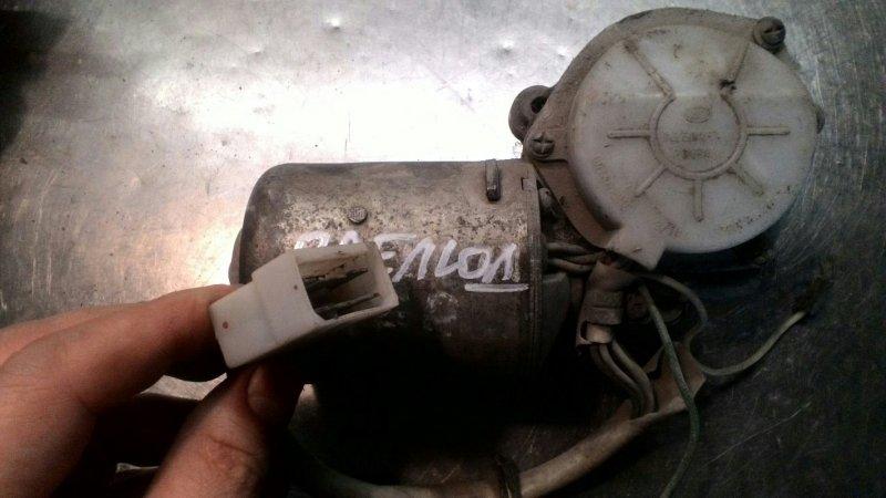 Мотор дворников Honda Prelude BB4 H22A
