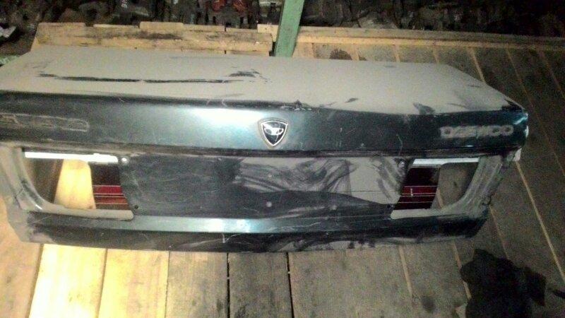 Крышка багажника Daewoo Espero KLEJ C20LZ