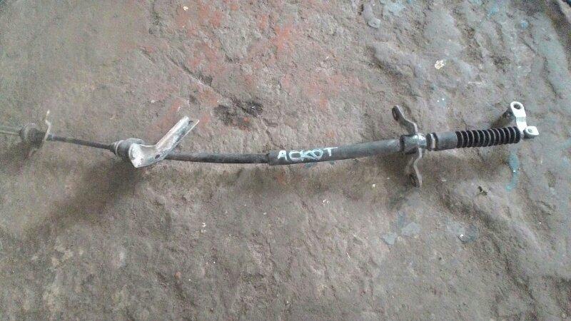 Тросик кпп Honda Ascot CE4 G20A