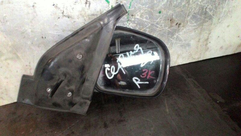 Зеркало Nissan Serena 23 правое