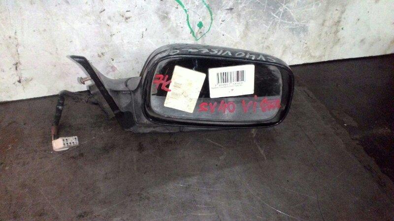 Зеркало Toyota Vista SV40 правое