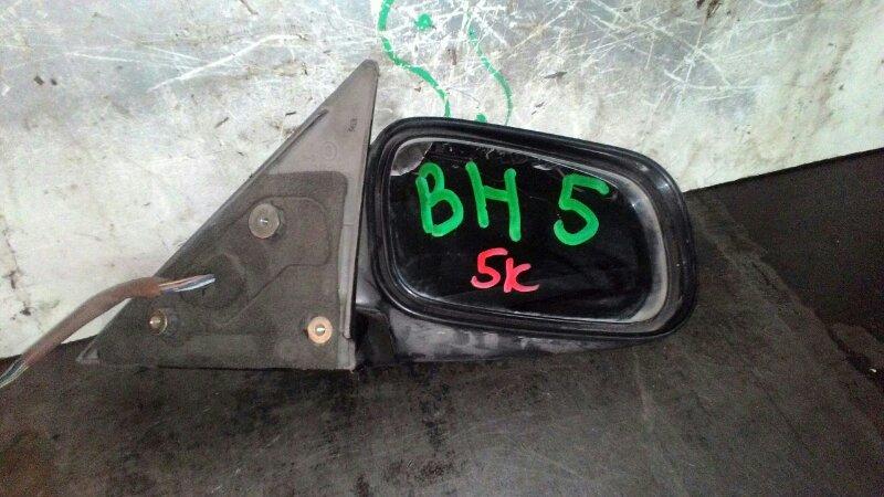 Зеркало Subaru Legacy BH5 правое
