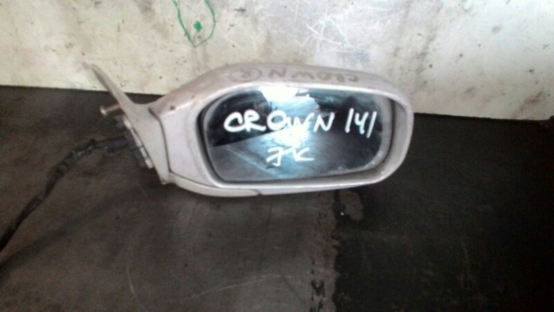 Зеркало Toyota Crown JZS141 1JZ правое