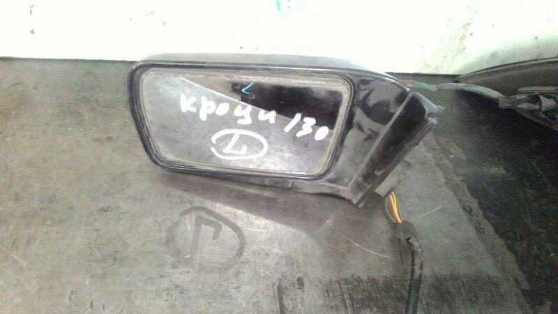 Зеркало Toyota Crown GZS131 1GGZE левое