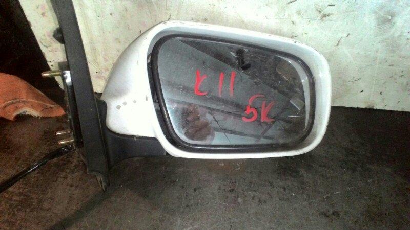 Зеркало Nissan March К11 правое