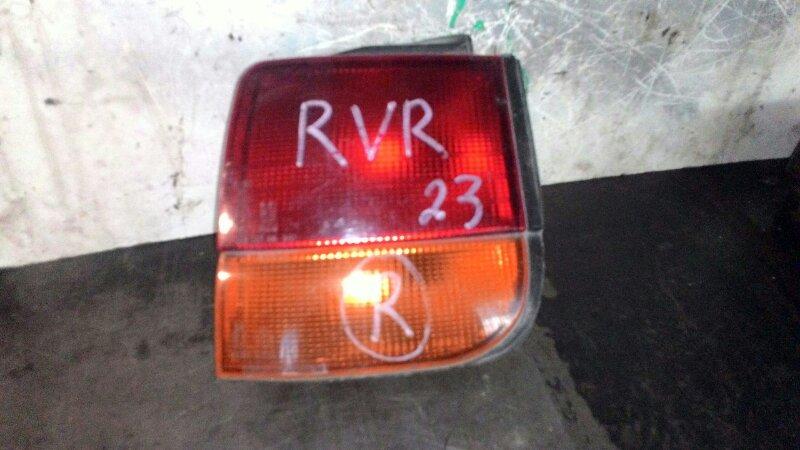 Фонарь Mitsubishi Rvr N23W 4G63 задний правый