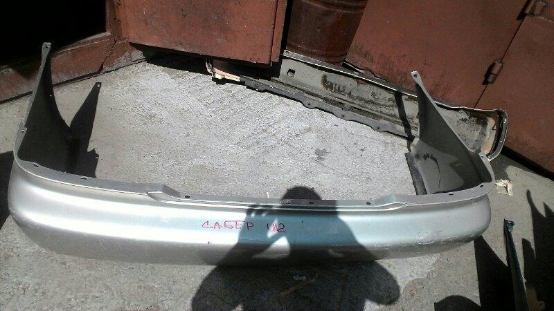 Бампер Honda Inspire UA2 G20A задний