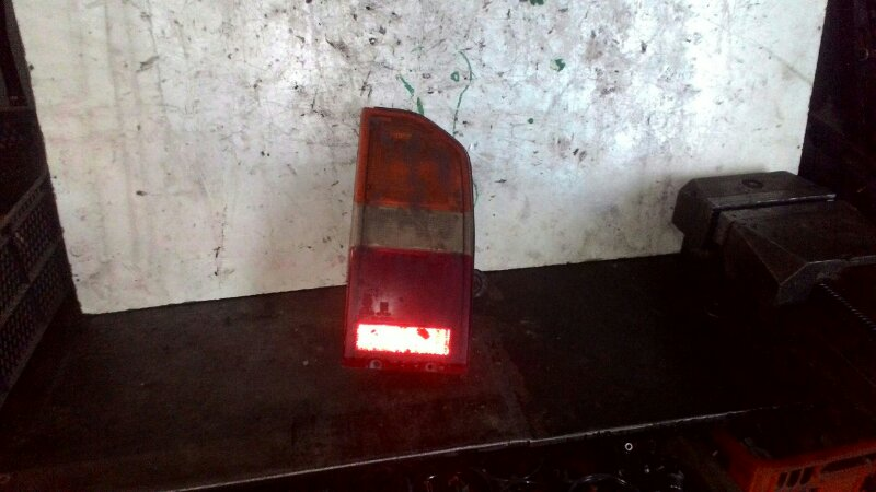 Фонарь Suzuki Escudo TD01W G16A задний правый