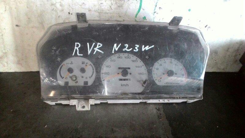 Щиток приборов Mitsubishi Rvr N23W 4G63
