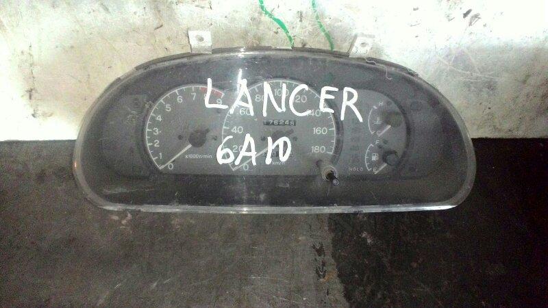 Щиток приборов Mitsubishi Lancer CB6A 6A10