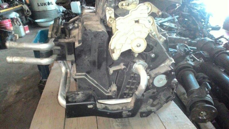 Радиатор печки Subaru Forester SH9 EJ-20
