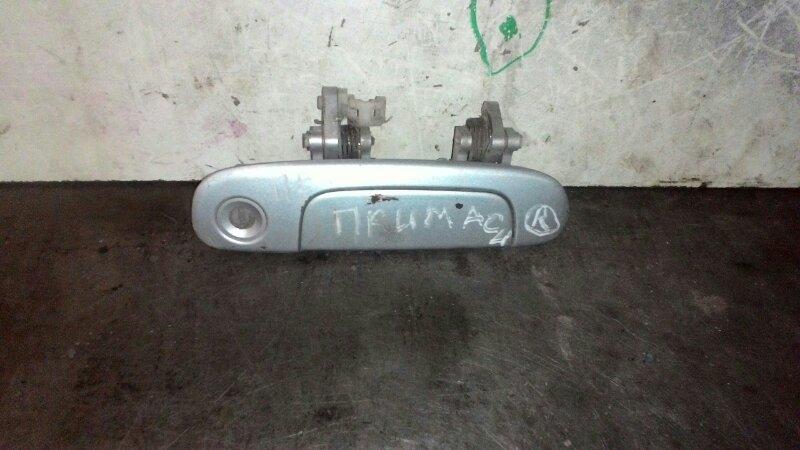 Ручка двери наружняя Mazda Premacy CP8W FSDE передняя правая