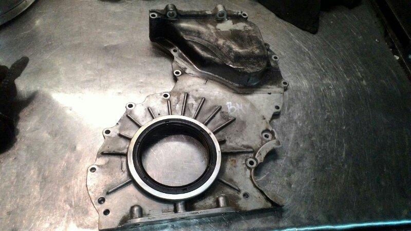 Лобовина Volkswagen Touareg 7L6 BMX 3 2