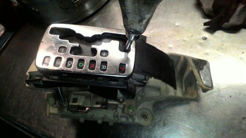 Селектор акпп Honda Inspire UA4 G25A V6