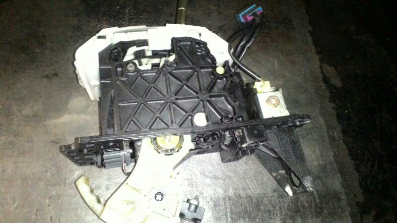 Селектор акпп Volkswagen Touareg 7L6 BMX 3 2