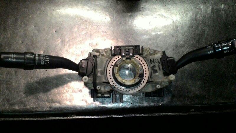 Блок подрулевых переключателей Toyota Windom MCV21 2MZ FE