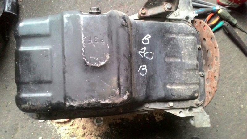 Поддон двигателя Honda Cr-V RD1 B20B
