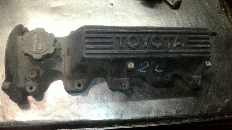 Крышка клапанов Toyota Town Ace CR30 2C
