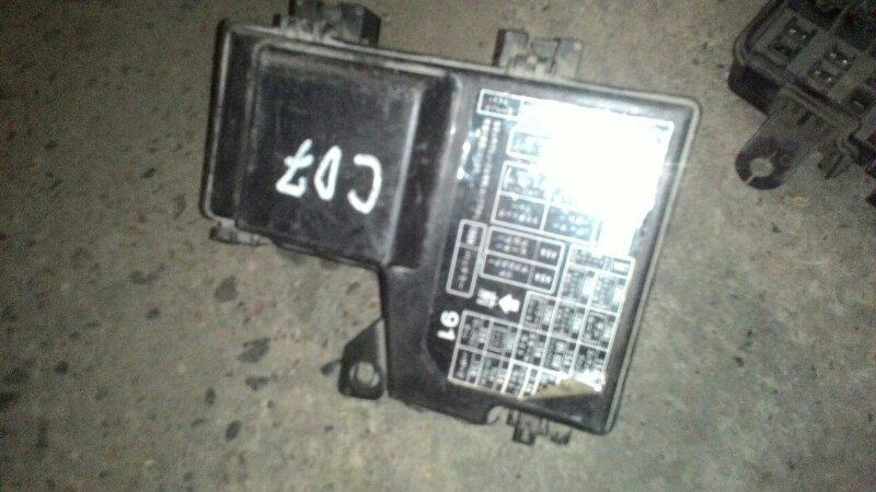 Блок предохранителей Honda Accord CD7 F22B