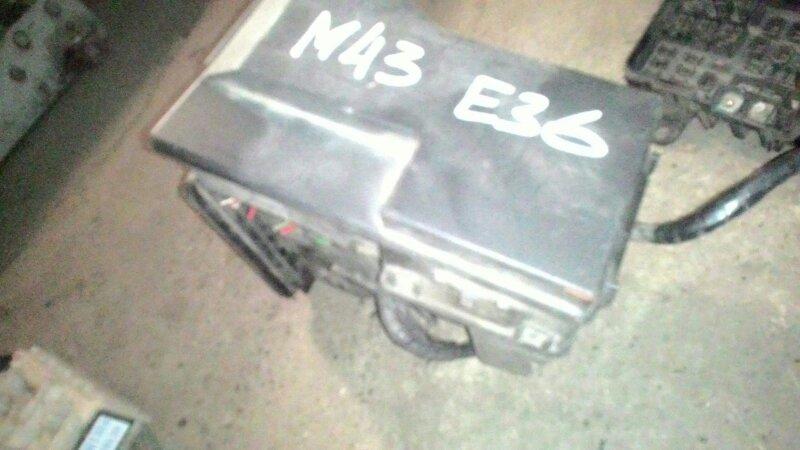 Блок предохранителей Bmw 3 Series Е36 M43