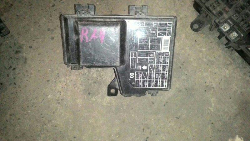 Блок предохранителей Honda Odyssey RA4 F23A