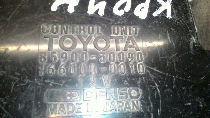 Блок управления акпп Toyota Crown GZS131 1GGZE