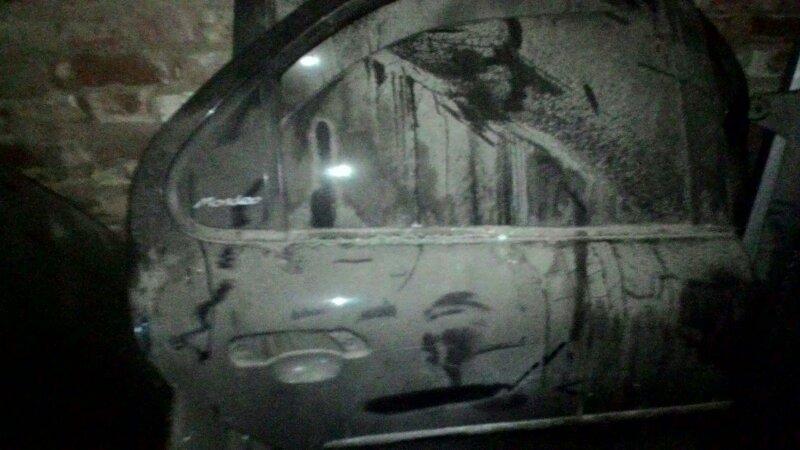 Дверь боковая Ford Mondeo 2 BAP ZETEC 2 0 задняя правая