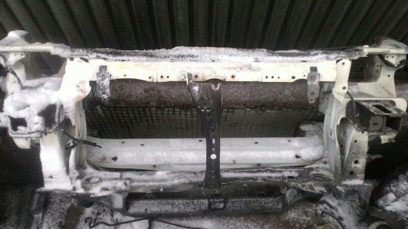 Рамка радиатора Mazda Lantis CB BP-ZE