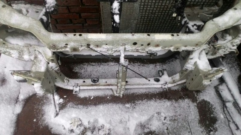 Рамка радиатора Daihatsu Puzar J303 HE