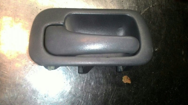 Ручка двери внутренняя Honda Orthia EL2 B20B левая