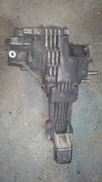 Раздатка Toyota Ipsum ACM26 2AZ-FE