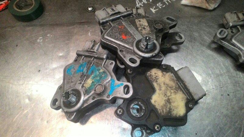 Селектор акпп Toyota