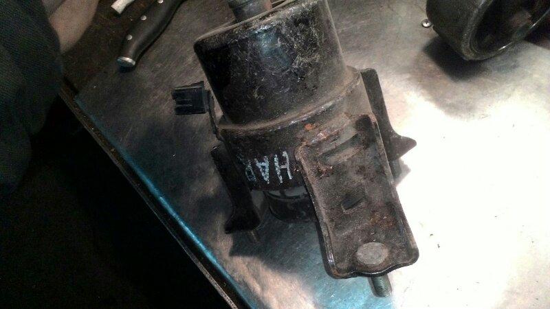Подушка двигателя Toyota Harrier MCU30