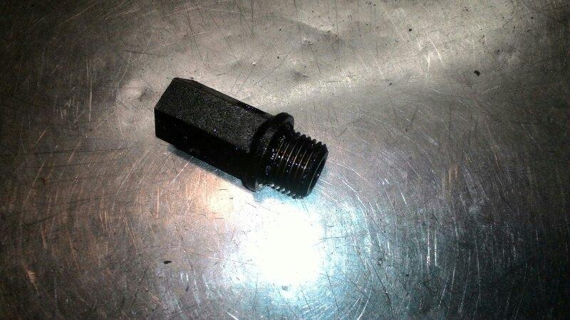 Клапан регулировки давления масла Toyota Raum EXZ10 5E FE