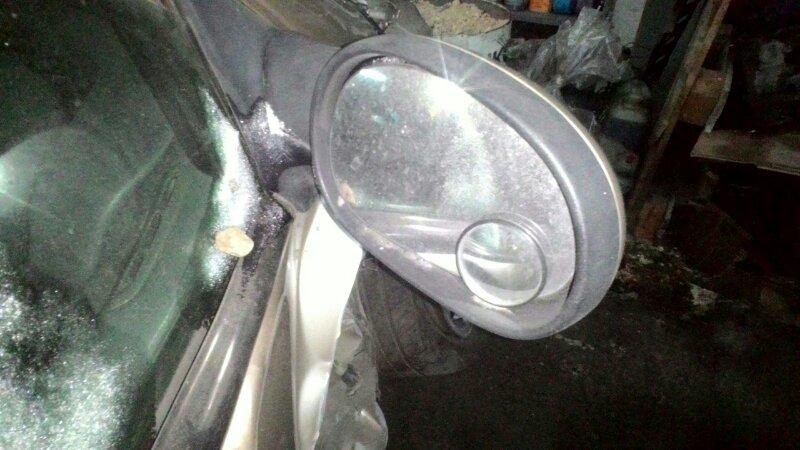 Зеркало Renault Laguna 1 VF1 F4P 2000 переднее правое