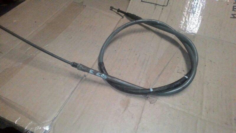 Тросик ручника Bmw 5 Series E60 N52B30 задний правый
