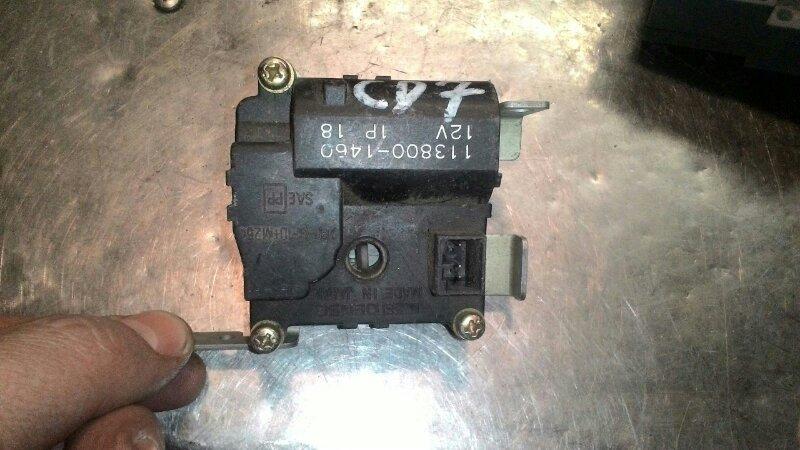 Сервопривод заслонок печки Honda Accord CD7 F22B