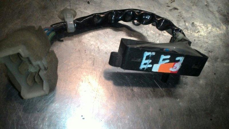 Сервопривод заслонок печки Honda Civic EF3 ZC