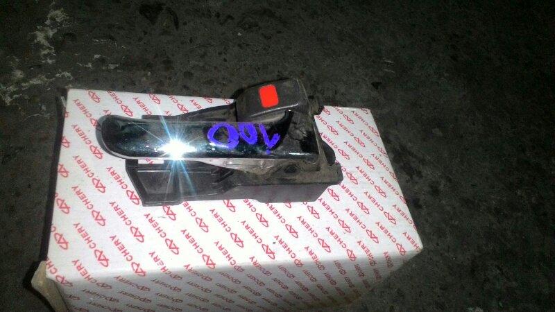 Ручка двери внутренняя Toyota Mark Ii GX 100 1GFE правая