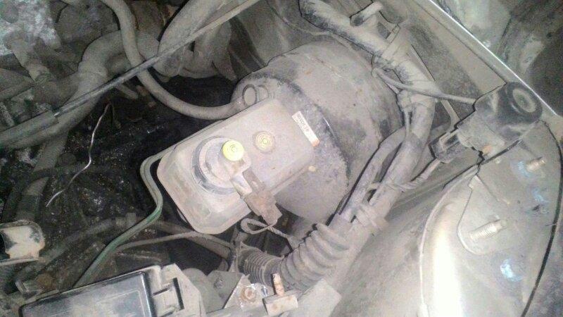 Главный тормозной цилиндр Renault Laguna 1 VF1 F4P 2000