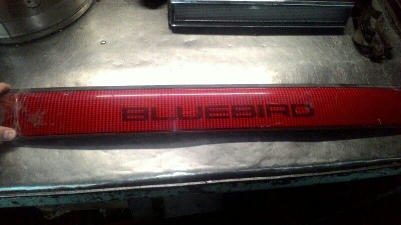 Фальшпанель Nissan Bluebird EU12 CA 20