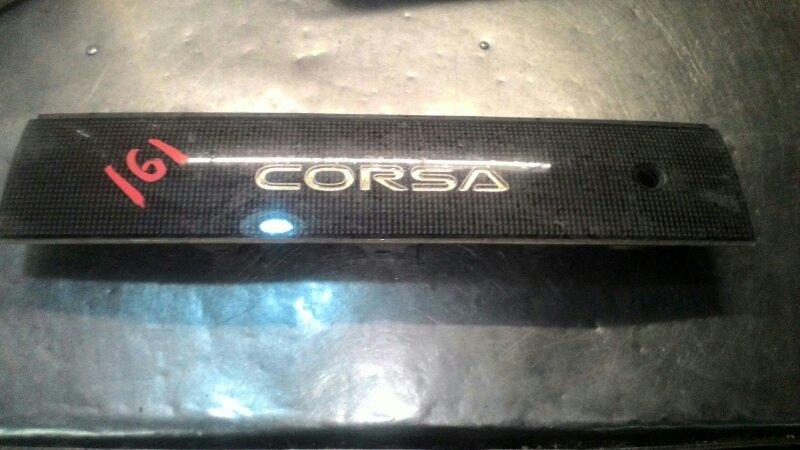 Фальшпанель Toyota Corsa EL41 4E FE