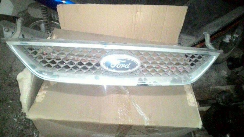 Решетка радиатора Ford Galaxy